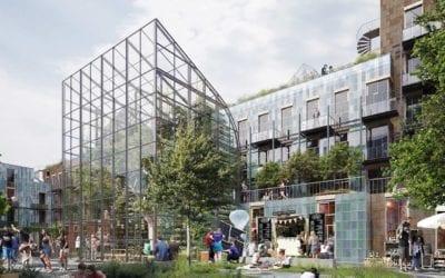 C40 Reinventing Cities Fossumdumpa Stovner