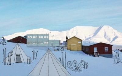 Longyearbyen testarena for sirkulær økonomi
